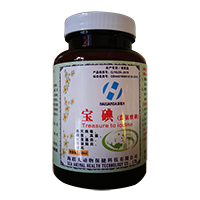 宝碘 蛋氨酸碘